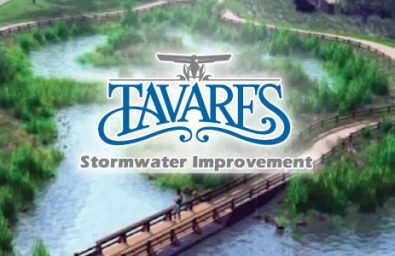Tavares Stormwater Improvement